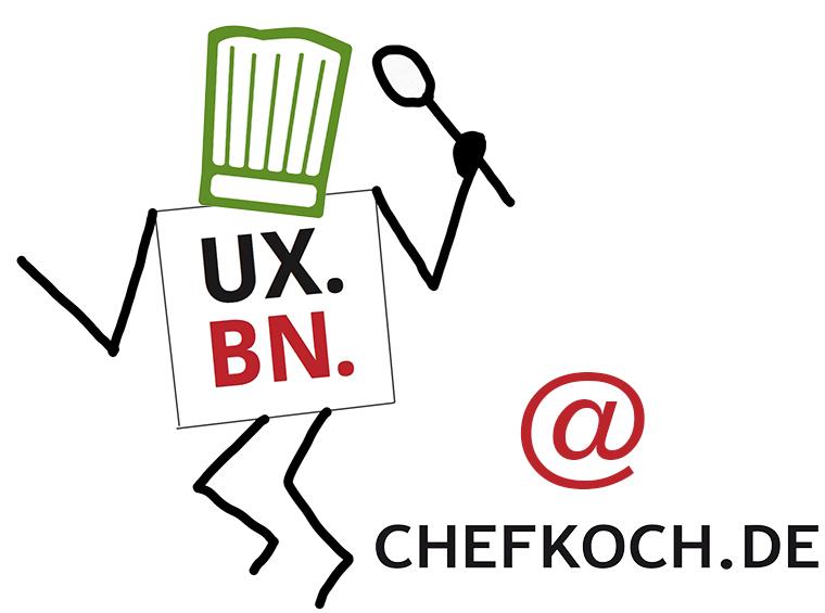 UXBN@Chefkoch
