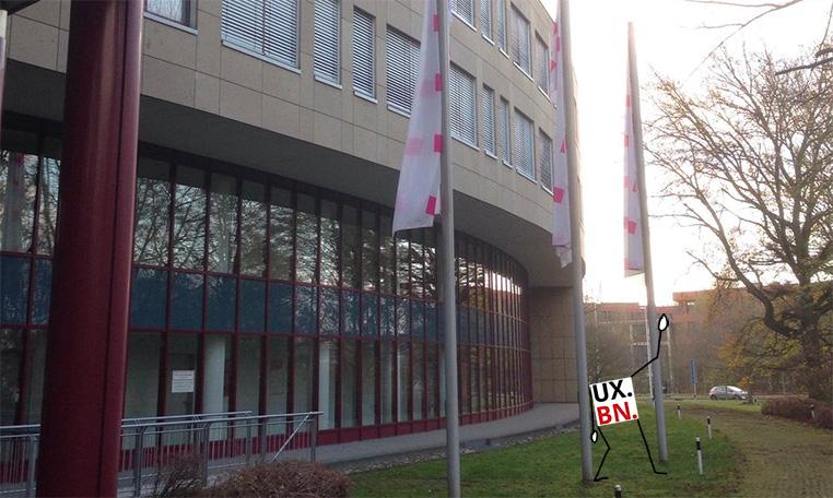UXBN@Telekom Deutschland